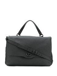 Zanellato Postina Bag Black