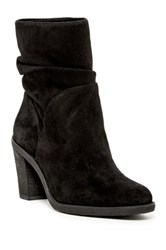 Vince Camuto Parka Slouch Bootie Black