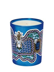 Diptyque 190Gr Baume D'ambre Scented Candle Blue