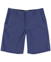 Metal Mulisha Straight Away Chino Shorts