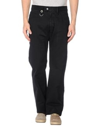North Sails Casual Pants Black