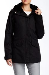 Obermeyer Isla Jacket Black