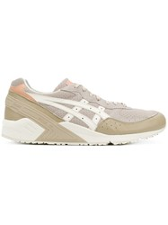 Asics Gtii Sneakers Nude And Neutrals