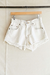 Urban Renewal Vintage Whiteout Levi's Short Assorted