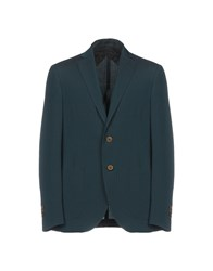 Massacri Blazers Dark Green