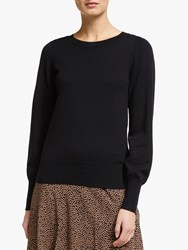 Boden Antonia Jumper Black
