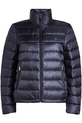 Polo Ralph Lauren Quilted Down Puffer Jacket Blue