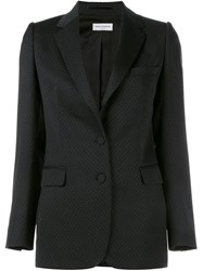 Dries Van Noten Blest Blazer Blue