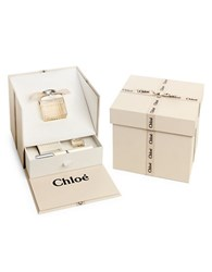 Chloe Signature Deluxe Set 193.00 Value No Color