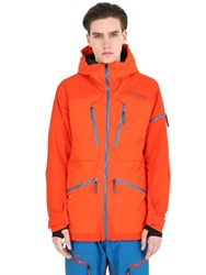 Peak Performance Heli 2L Vertical Insulated Ski Jacket