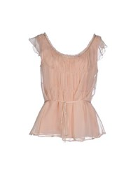 Just In Case Topwear Tops Women Light Pink