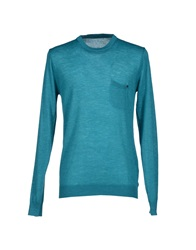 Asola Sweaters Turquoise