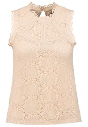 New Look Blouse Shell Pink Rose