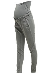 Noppies Ava Slim Fit Jeans Washed Army Khaki