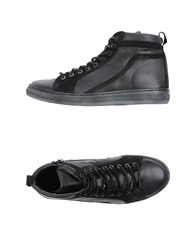 Cafe'noir Cafenoir High Tops And Trainers