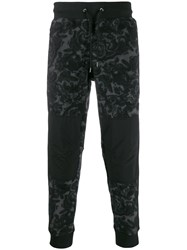 The North Face Floral Patterned Fleece Track Pants 60