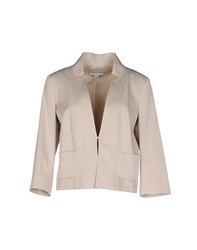 Marella Suits And Jackets Blazers Women Beige