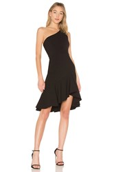 Likely Rollins Dress Black