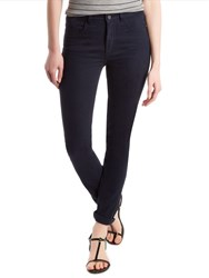 Jaeger High Rise Skinny Jeans Indigo