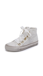 Ash Venus Lace High Top Sneakers