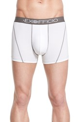 Men's Exofficio 'Give N Go Sport' Mesh Boxer Briefs