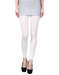 Lorena Antoniazzi Leggings Ivory