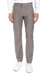 Brax Chuck Stretch Cotton Pants Beige