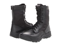 Bates Footwear Zero Mass 8 Black Men's Work Boots