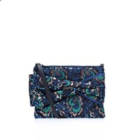 Kurt Geiger London Jessie Pouch Navy