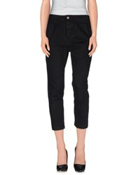 Jucca Trousers 3 4 Length Trousers Women