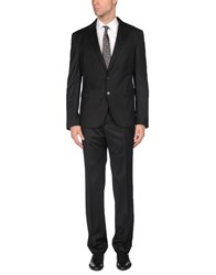 Gazzarrini Suits Black