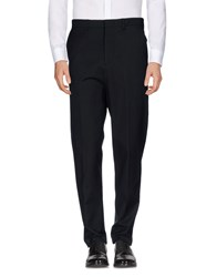 Plac Trousers Casual Trousers Black