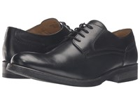Base London Walter Black Men's Shoes