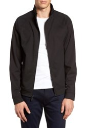 Calibrate Full Zip Fleece Jacket Black