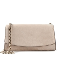 Sergio Rossi Chain Shoulder Bag