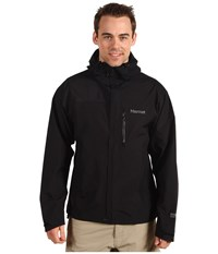 Marmot Minimalist Jacket Black Men's Coat