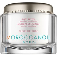 Moroccanoil Women's Body Butter Fleur De Rose No Color