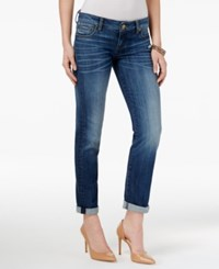 Kut From The Kloth Catherine Boyfriend Cuffed Jeans Doubtless