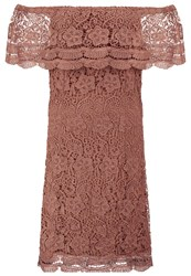 Only Onlgranada Cocktail Dress Party Dress Cognac