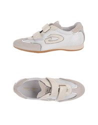 Alberto Guardiani Guardiani Sport Footwear Low Tops And Trainers Women Beige