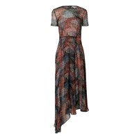Lk Bennett Cami Dresses Multi Coloured