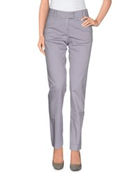 Red Valentino Redvalentino Trousers Casual Trousers Women Lilac