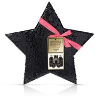 Baylis And Harding Midnight Rose Large Star Box Set