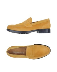 Cantarelli Footwear Moccasins Men Brown