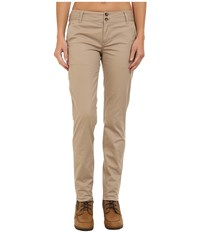 Mountain Khakis Sadie Skinny Chino Pants Classic Khaki Women's Casual Pants Pink