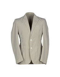 Hardy Amies Blazers Light Grey