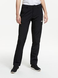 The North Face Quest Trousers Black