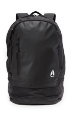 Nixon Ridge Backpack Black