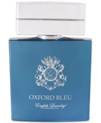 English Laundry Oxford Bleu Eau De Parfum 1.7 Oz No Color