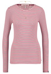 Scotch And Soda Long Sleeved Top Rose